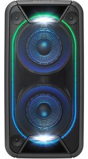 Equipo Música Portatil Inalámbrico Sony Bluetooth Gtk-xb90