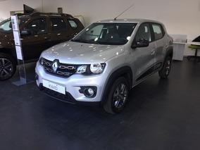 Autos Camionetas Renault Kwid Intens Life Zen No Gol Clio