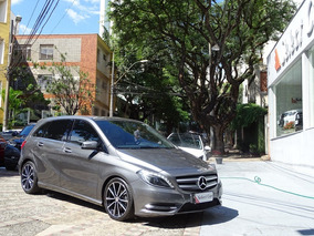 Mercedes-benz B200 1.6 Sport Turbo 2013/2014