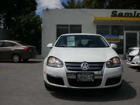 Volkswagen Bora 2.5 Active Tiptronic Modelo 2010