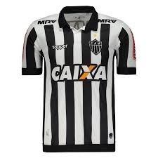 Camisa Atletico Mg