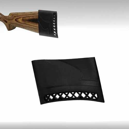 Cantonera Rifle Escopeta Absorbe Retroceso Caceria Culata