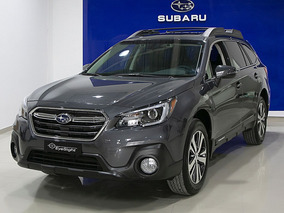 Subaru Outback 3.6r Eyesight
