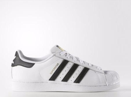 Tênis adidas Superstar Foundation Feminino