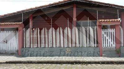 Casa - Praia Do Sonho - Itanhaém