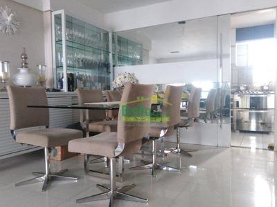 Apartamento Residencial À Venda, Aflitos, Recife. - Ap0924