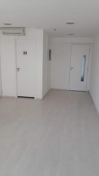 Sala Em Centro, Niterói/rj De 28m² À Venda Por R$ 179.000,00 - Sa251357
