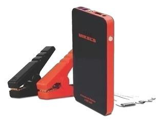 Jumper Starter Arrancador De Baterias Inteligente Mikels