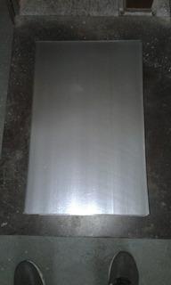 Láminas De Pvc/acetato Cristal Recuperado/virgen Termoformar