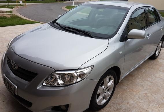 Vendo Toyota Corolla Modelo 2011 1.8 Xei Manual.