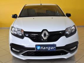 Renault Sandero R.s 2.0 2017