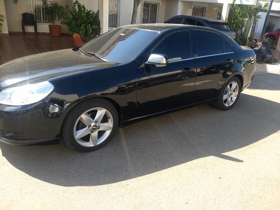 Chevrolet Epica Lt