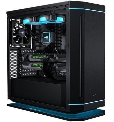 Pc Gamer I5 8400 Z390 Gaming X Ram 8gb Ssd M.2 Xpg 256gbs