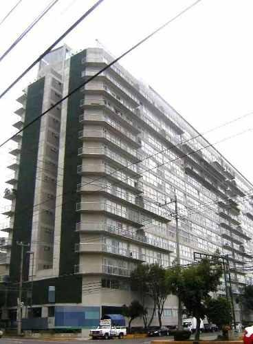 8024-rav Depto En Vta Av. Popocatépetl City Towers Coyoacán Ii