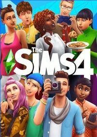 The Sims 4 Mac Todas Expansões Atualizado 2019 Mídia Digital