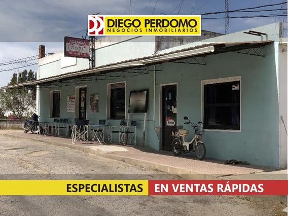 Local Comercial En Venta, Ecilda Paullier