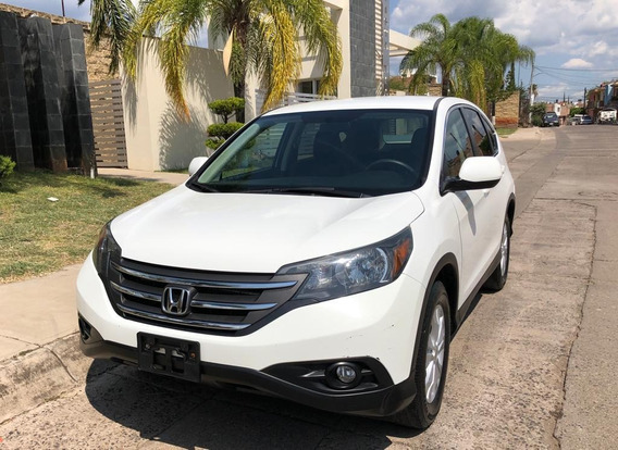 Honda Cr-v Ex 2014 At