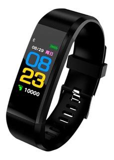 Smartband Fitband Reloj Deportivo M4 Calorias Pulso Presion