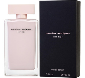 Perfume Narciso Rodriguez For Her - Decant Amostra 5ml
