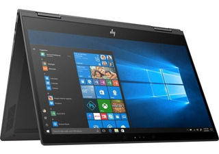 Notebook Hp X360 13- Ag0003la Amd Ryzen 4gb 128ssd W10