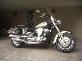 Yamaha Road Star Xv 1600 Silverado