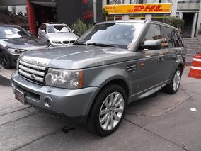 Land Rover Range Rover Sport Sc Piel 4.2l V8 Aut