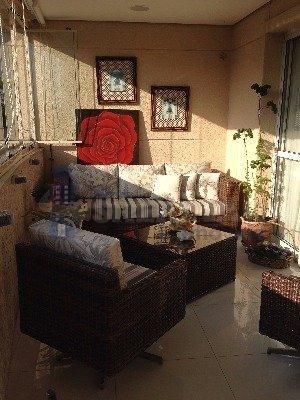 Apartamento - Vila Mascote - Ref: 18390 - V-18390