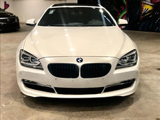 Bmw Serie 6 4.4 650ia At