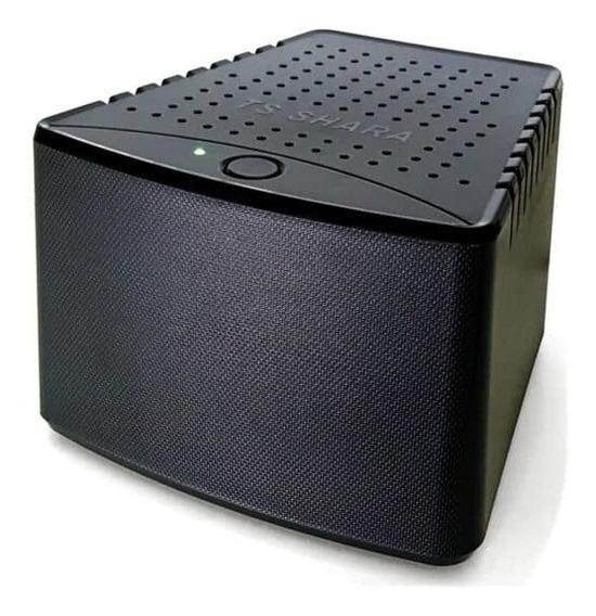 Estabilizador Para Refrigerador 520l 110v 2500va Ts Shara