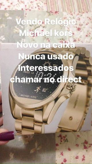 Relógio Mk Feminino