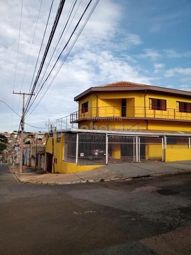 Imagem 1 de 21 de Salão Para Aluguel Em Jardim Campos Elíseos - Sl013025