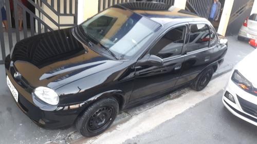 Chevrolet Corsa Sedan 2003 1.0 4p