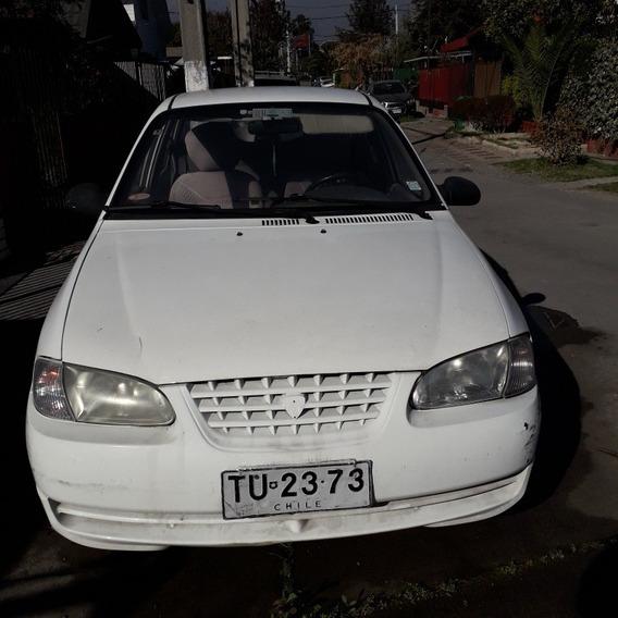 Kia Kia Avella 2001 Version 2001