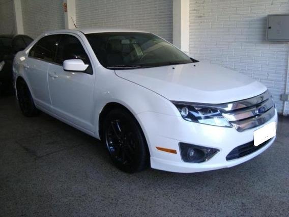 Ford Fusion 2.5 Sel 16v Gasolina 4p Aut.