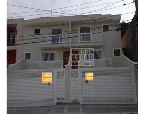 Imagem 1 de 14 de Sobrado Para Venda No Bairro Jardim Nossa Senhora Do Carmo, 3 Dorm, 2 Suíte, 2 Vagas, 70 M - 879