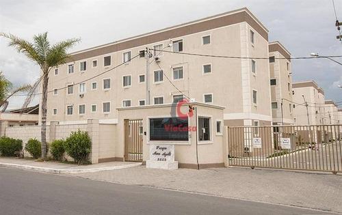 Apartamento Em Excelente Localização Perto Do Shopping Mariléa - Ap0002