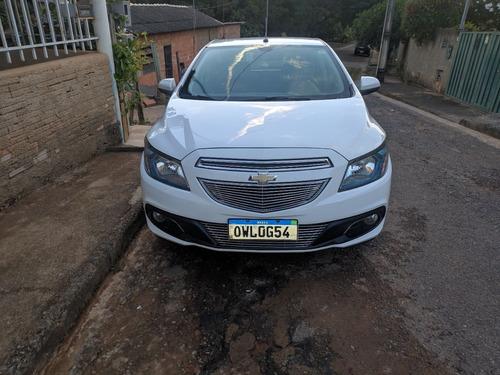 Chevrolet Onix 1.4 Ltz Banco De Couro