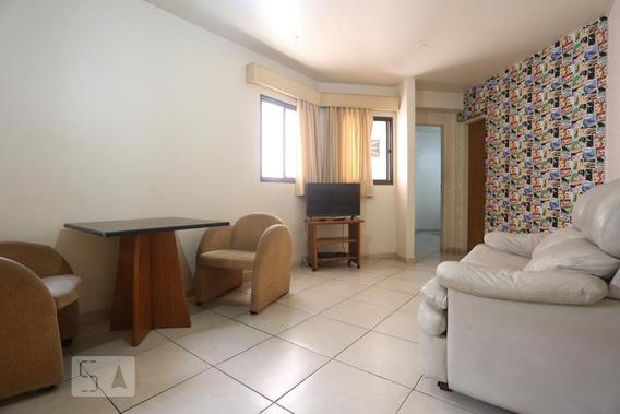 Apartamento Para Aluguel - Consolação, 1 Quarto, 40 - 893040951