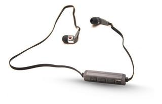 Altec Lansing-audífonos In Ear Bluetooth Metal Earbuds Gris