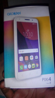 Vendo Um Alcatel Pixi 4 Display 5