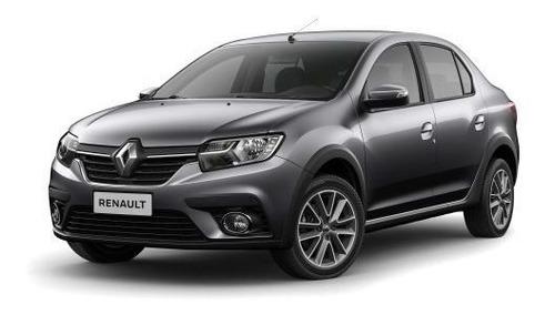 Renault Logan Life 1.0 2020 0km
