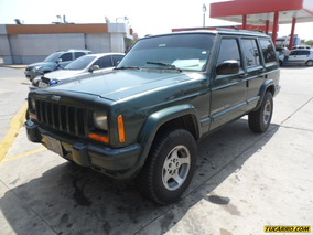 Jeep Cherokee Cheroke