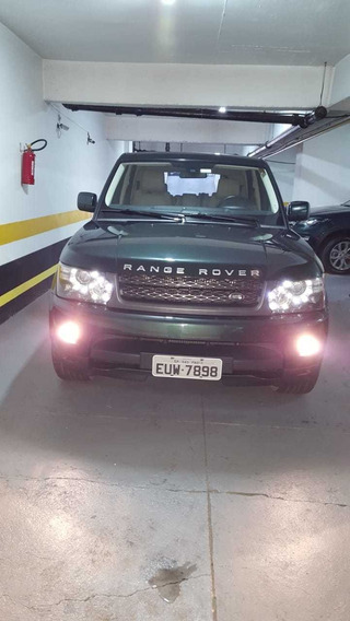 Land Rover Range Sport 3.0 Se