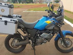 Yamaha Xt 660z Tenere 2013