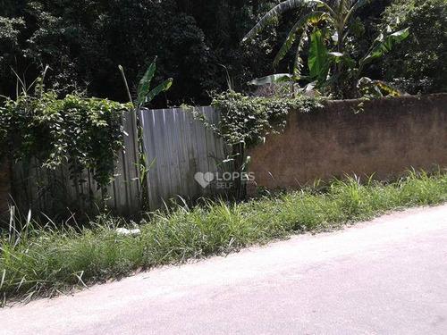 Imagem 1 de 3 de Terreno À Venda, 416 M² Por R$ 250.000,00 - Várzea Das Moças - Niterói/rj - Te3858