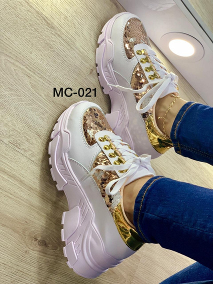 Zapatos Deportivos Para Dama Colombianos