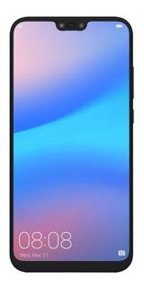 Huawei P20 Lite Azul Dual Sim 32gb Nuevo Telcel Envío Gratis