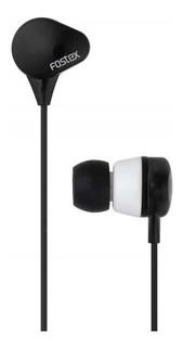 Auricular Fostex Te 012n In Ear 40 Ohms Intraural