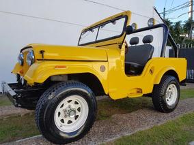 Jeep Ika 1968