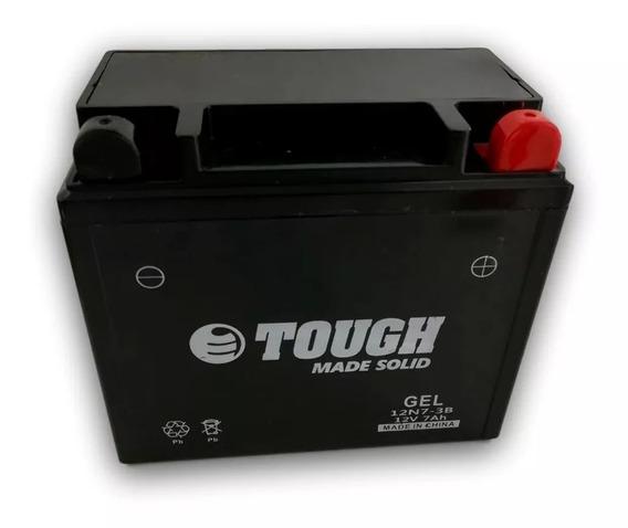 Bateria Gel Moto Guerrero Gmx 150 G12n7-3b